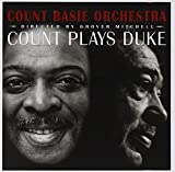 Songtexte von The Count Basie Orchestra - Count Plays Duke