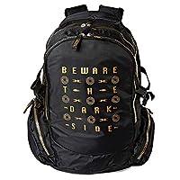 Star wars School Backpack for Boys, Black
