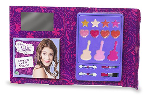 Giochi Preziosi - Violetta Diario Make-Up, New Edition