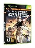 Star Wars Battlefront Xbox (Renewed)