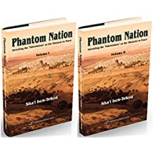 1-2: Phantom Nation: Inventing the Palestinians as the Obstacle to Peace