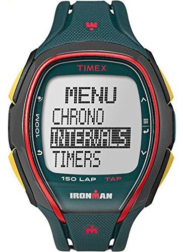 Timex Ironman Sleek 150 TW5M00700 Ladies Watch / Mens Watch Chronograph