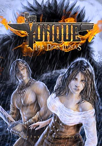 Soy Yunque: Las dos lunas eBook: García, Carlos Ruiz: Amazon.es ...