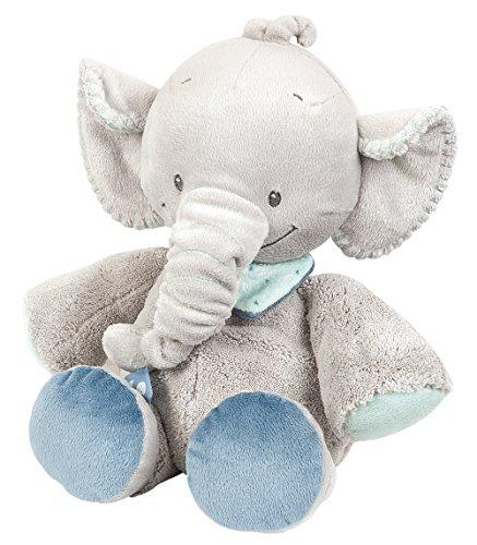 Nattou Jack, Jules & Nestor Kuscheltier 843003, Jack der Elefant