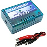 Turnigy2-3S 7.4 11.1V LiPO Lithium Battery Balance Charger