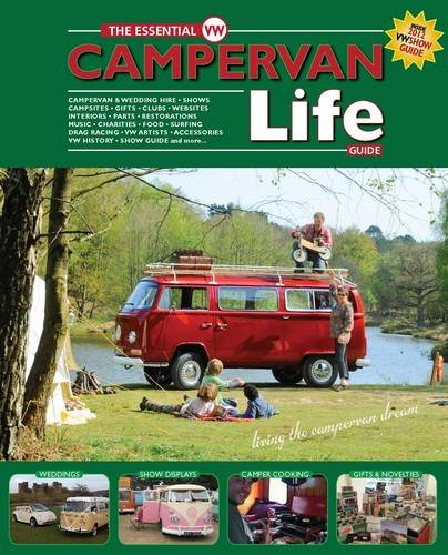 The-Essential-VW-Campervan-Life-Guide