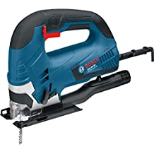 Preciso tarima Bosch GST SX-ProSPEC 90 BE vaivén eléctrica 90 mm 650 W 240 V [unidades 1] - 3 Jahr rescu3® garantía