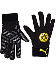 PUMA fútbol guantes de BVB Field reproductor de guantes