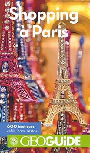 Shopping  Paris
