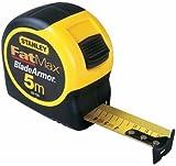 Stanley 033720 Fatmax Tape 5m