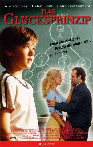 Das Glücksprinzip [VHS]