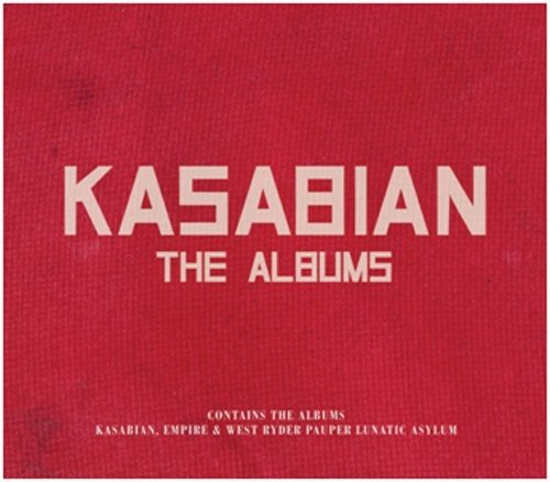 The Albums [3 CD]