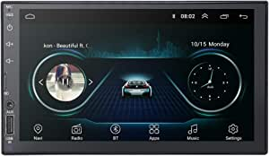7 Zoll Doppel Din Android 9 0 Universal Radio Gps Elektronik
