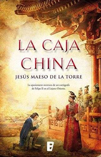La caja china de [de la Torre, Jesús Maeso]
