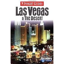 Insight Guide Las Vegas & the Desert (Insight Guides)