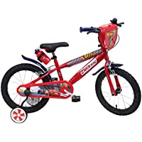 "Disney bicicletta 16"" CARS 3"