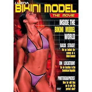 Ujena: Bikini Model - Movie [DVD] [Import]