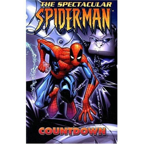 Spectacular Spider-Man Volume 2: Countdown TPB