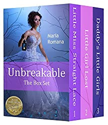 The Unbreakable Series Box Set