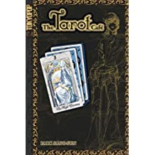 Tarot Cafe, The Volume 3: v. 3 by Sang-Sun Park (Artist, Author) (6-Sep-2005) Paperback