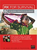 Rx for Survival: A Global Health Challenge [Import USA Zone 1]