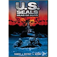 Us Seals: Dead Or Alive