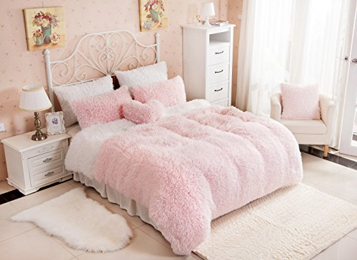 Preisvergleich Produktbild Absatz Kaschmir Samtbettdecke Denim gehobenen Bett Kaschmir Rock Paket-Size-Bett 1.5-1.8m , B , king