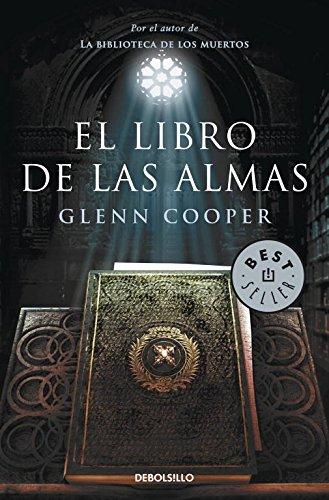 El Libro De Las Almas (BEST SELLER)