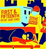 First & Fifteenth: Pop Art Short Stories