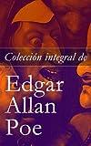 Image de Colección integral de Edgar Allan Poe: Cuentos y Poemas
