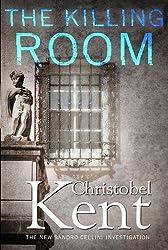 The Killing Room (Sandro Cellini 5)