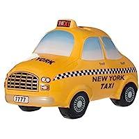 Preisvergleich für New York City Taxi Ceramic Piggy Money Bank - Officially Licensed by Artisan Owl