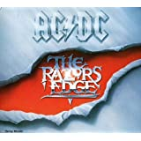 The Razor's Edge - Edition digipack remasteriséé (inclus lien interactif vers le site AC/DC)