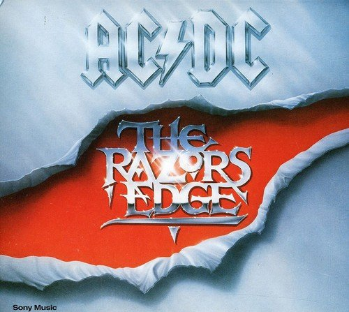 AC/DC: The Razor's Edge (Special Edition Digipack) (Audio CD)