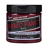 Colorante Per Capelli Formula Classic Cream High Voltage Manic Panic 118ml (Rock 'N' Roll Red)
