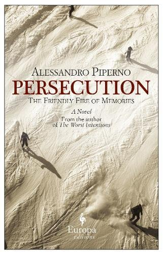 Persecution: the friendly fire