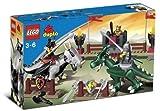 LEGO DUPLO 7846 Drachenturnier
