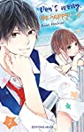 Don't worry, Be happy, tome 2 par Hoshiya