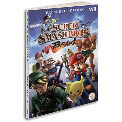 Guía Super Smash: Bros Brawl