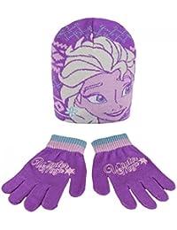 Amazon.it  cappello invernale - Disney   Bambine e ragazze ... ad22dab46f1d