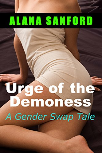 urge-of-the-demoness-a-gender-swap-tale-english-edition