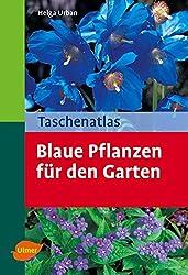 Taschenatlas Blaue Pflanzen für den Garten: 136 Pflanzenporträts (Taschenatlanten)