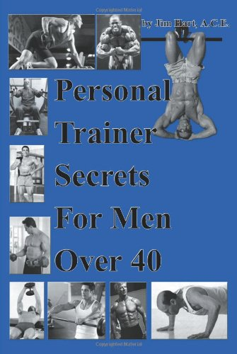 510Z9XmseJL - Personal Trainer Secrets For Men Over 40 Reviews Professional Medical Supplies