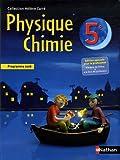 Image de PHYS-CHIMIE 5E ELEVE + PROF 06