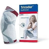 Tricodur EpiMotion Ellenbogen Bandage weiß/grau Gr. XXL(BSN) preisvergleich bei billige-tabletten.eu