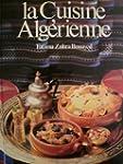 La Cuisine alg�rienne