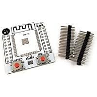 Mobotronix ESP32S ESP32 ESP-WROOM-32 Adaptateur
