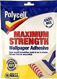 Polycell MSWPA10R Maximum Strength Wallpaper Paste