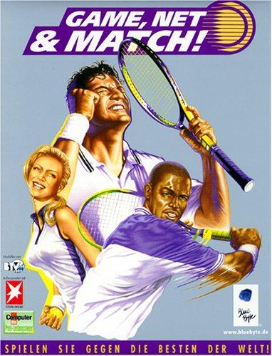 Game, Net + Match