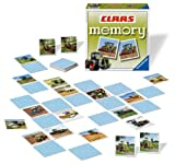 Ravensburger 22171 - Memory CLAAS - [Importato da Germania] [Importato dalla Germania]